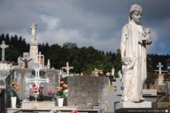 Galeria MM Cemitério São João Nepomuceno